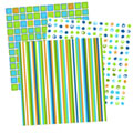 Summer Fun Printable Paper Pack